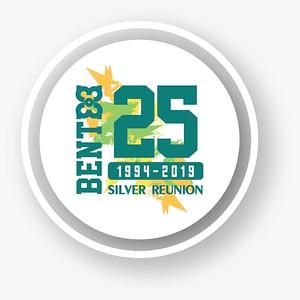 190127 | 25th Silver Reunion SMPN 3 Depok