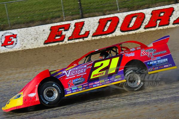 Eldora Speedway (OH) 6/4