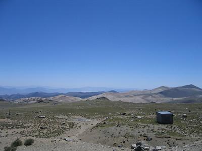 White Mountain - August, 2009 (WMRS)