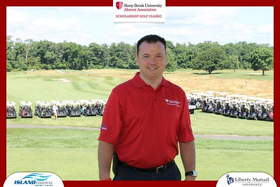 Stonybrook Golf 2018