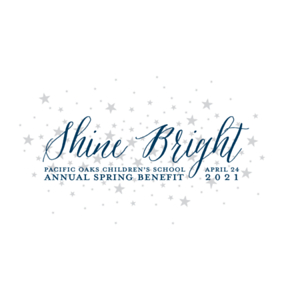 Pacific Oaks Children's School Annual Spring Benefit 2021