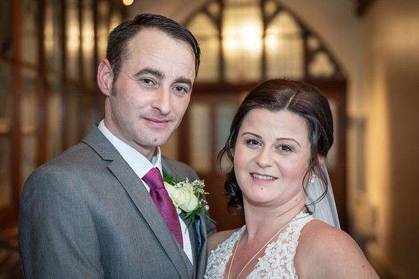 Tom and Tracey