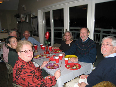 2009 FEBRUARY PARTY