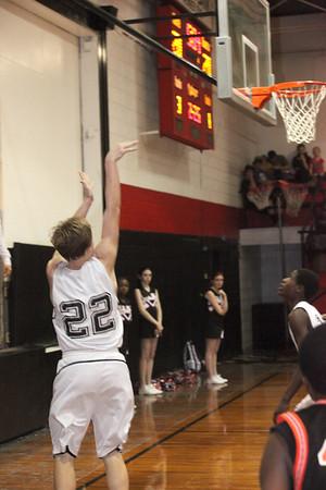 Jr High Basketball