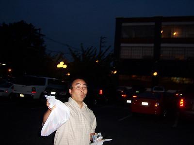 The Melting Pot - July 29, 2006
