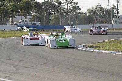 No-0406 Race Group 7 - Championship of Makes