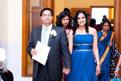 Aruna Weds Rajeev SF