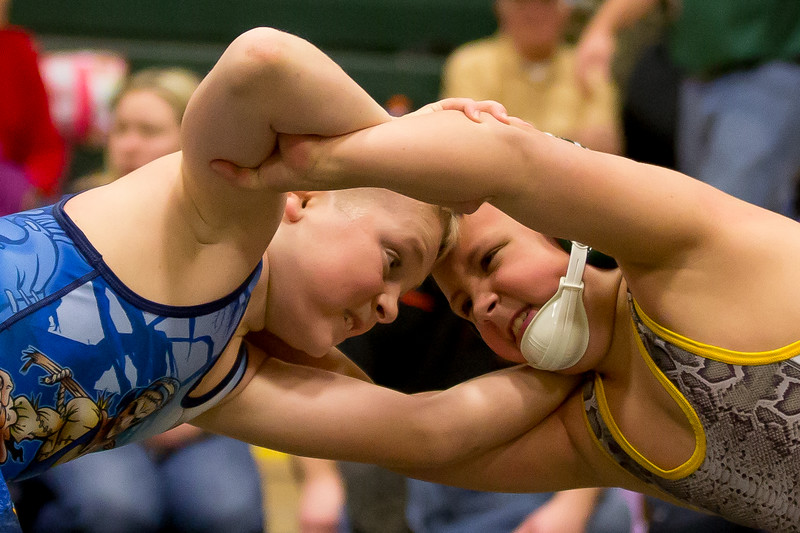 2014 Youth Wrestling