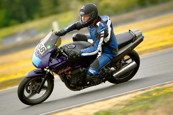 #58 - Purple Ninja