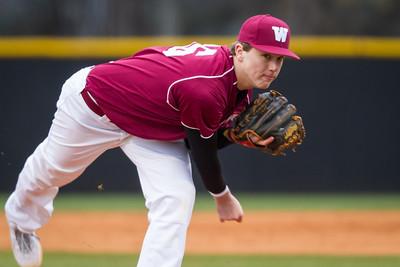 Walker Varsity Baseball 2013