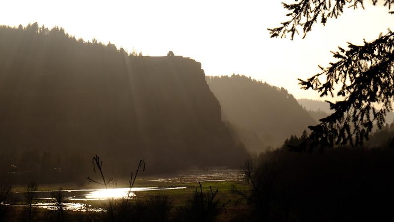 Casey Peifer, Oregon