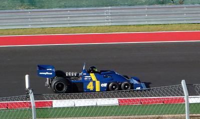 Historic GP (Austin 2012)