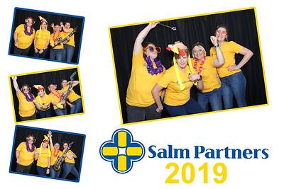 Salm Partners Picnic