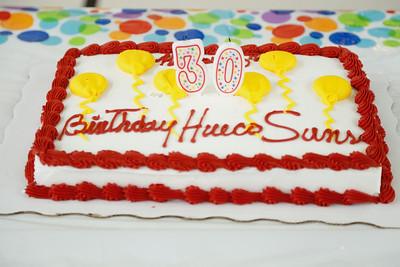 Hueco's 30th Year Celebration