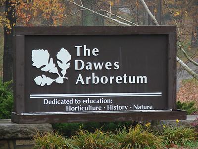 10-27-06 Dawes Arburetum Field Trip - Kids