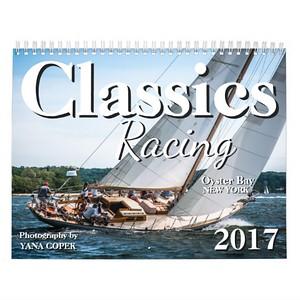 2017 Classics Racing CALENDAR