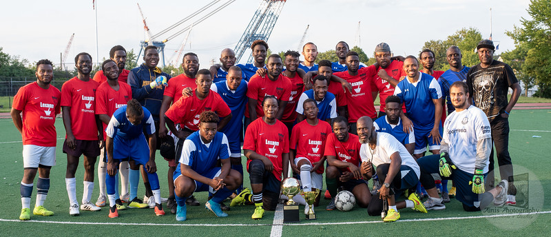 Soccer Practice/Game