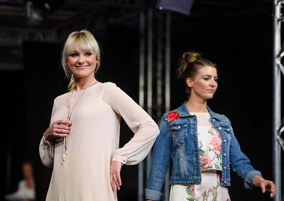 Modeshow Ladies Circle Lokeren 2017