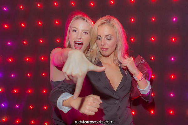 LMU's Kappa Alpha Thetas at V Lounge in Santa Monica 4.17.3025
