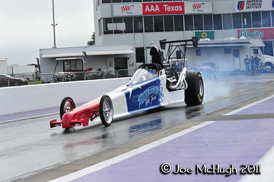 Private Track Rental & Test Session 2-19-11 Royal Purple Raceway