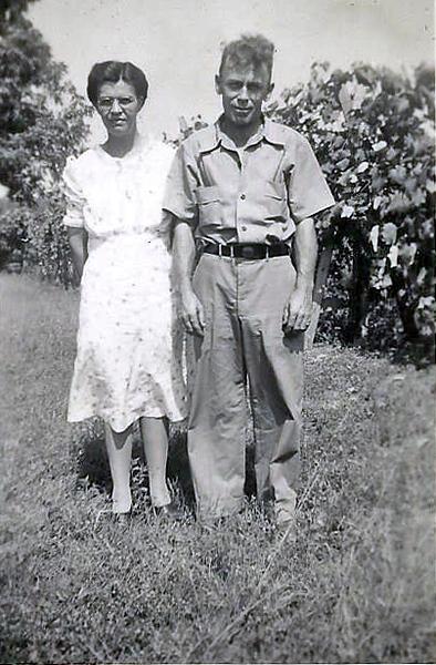 Earnest and Esther Duke