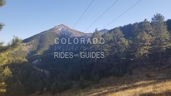 2018 10 20 Odea Boulder super loop