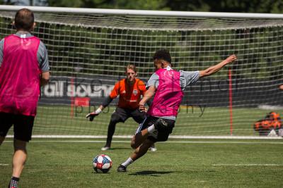 2019-05-23 Training