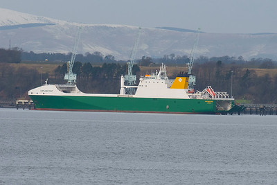 Royal Fleet Auxilliaries