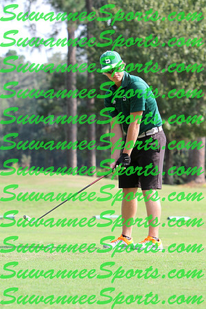 Suwannee High School Golf - 2013