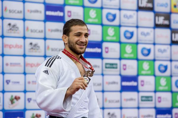 2018 World Championship Baku (AZE) 3. Day