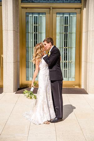 Ogden Utah Wedding