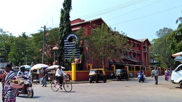 Karwar Karnataka 2020
