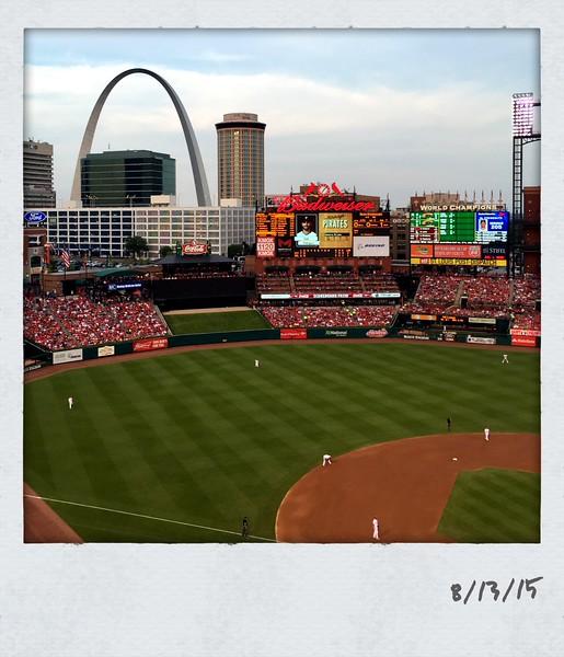 Baseball Stadium #22