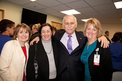 Methuen Family Health Center Opening