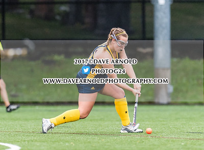 9/22/2017 - Varsity Field Hockey - Winsor vs BB&N