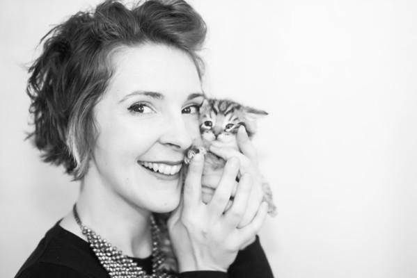 Sarah Donner 2014 Kittens #1