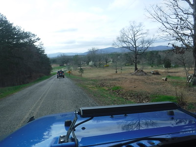 Co Rd 202 Ride Drop Top Seven Slot Jeep Club 02 Mar 19