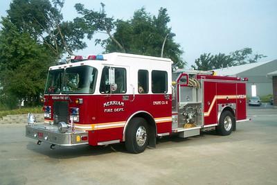 MERRIAM FIRE DEPARTMENT