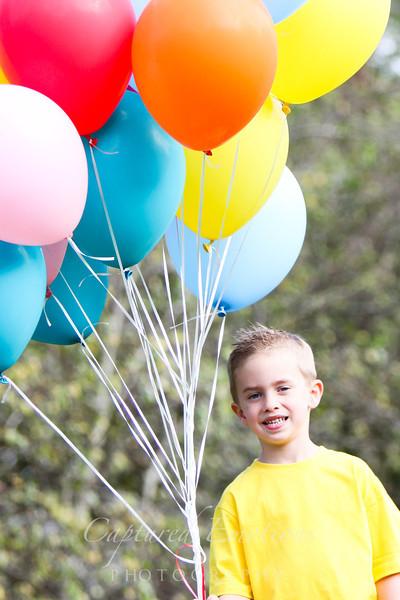 Kristin Balloons