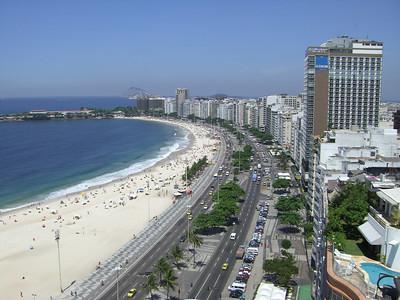 Rio de Janiero 2007