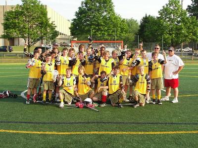 2010 U13 Lehigh Champions