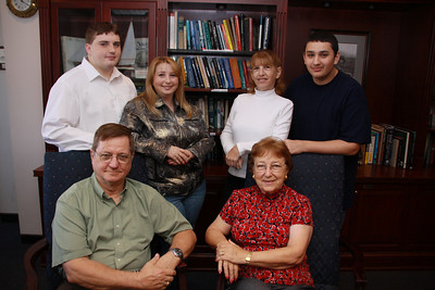 Wright Family Pictures