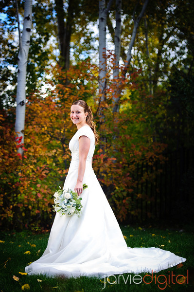 Laura's Bridal Pictures