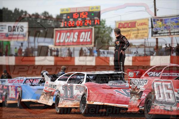 Dixie Speedway 4/13/19!