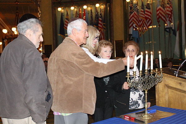 2016 Official State of Michigan Holocaust Commemoration