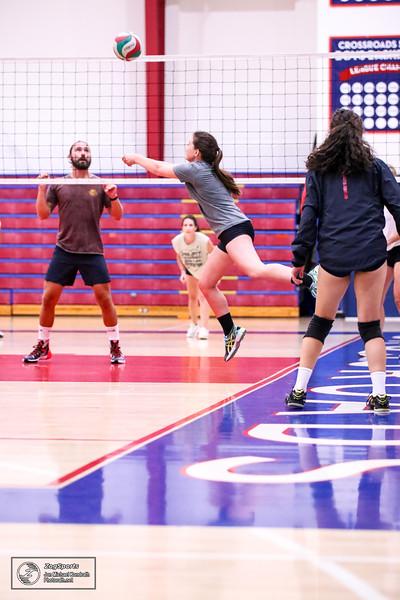 Zog Indoor Volleyball 07/15/19