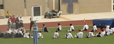 Stevens High School Sports