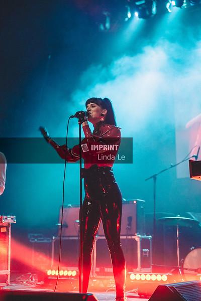 Desire at The Danforth Music Hall - Toronto, ON | 05.27.2019