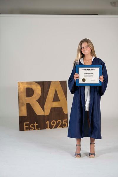 Julia Brown Graduation Unedited Photo Proofs