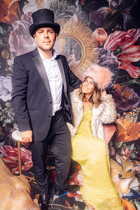 Charlotte & Ed's Wedding